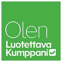 Sähköasennus Saukko on tilaajavasttulain mukainen Luotettava Kumppani.